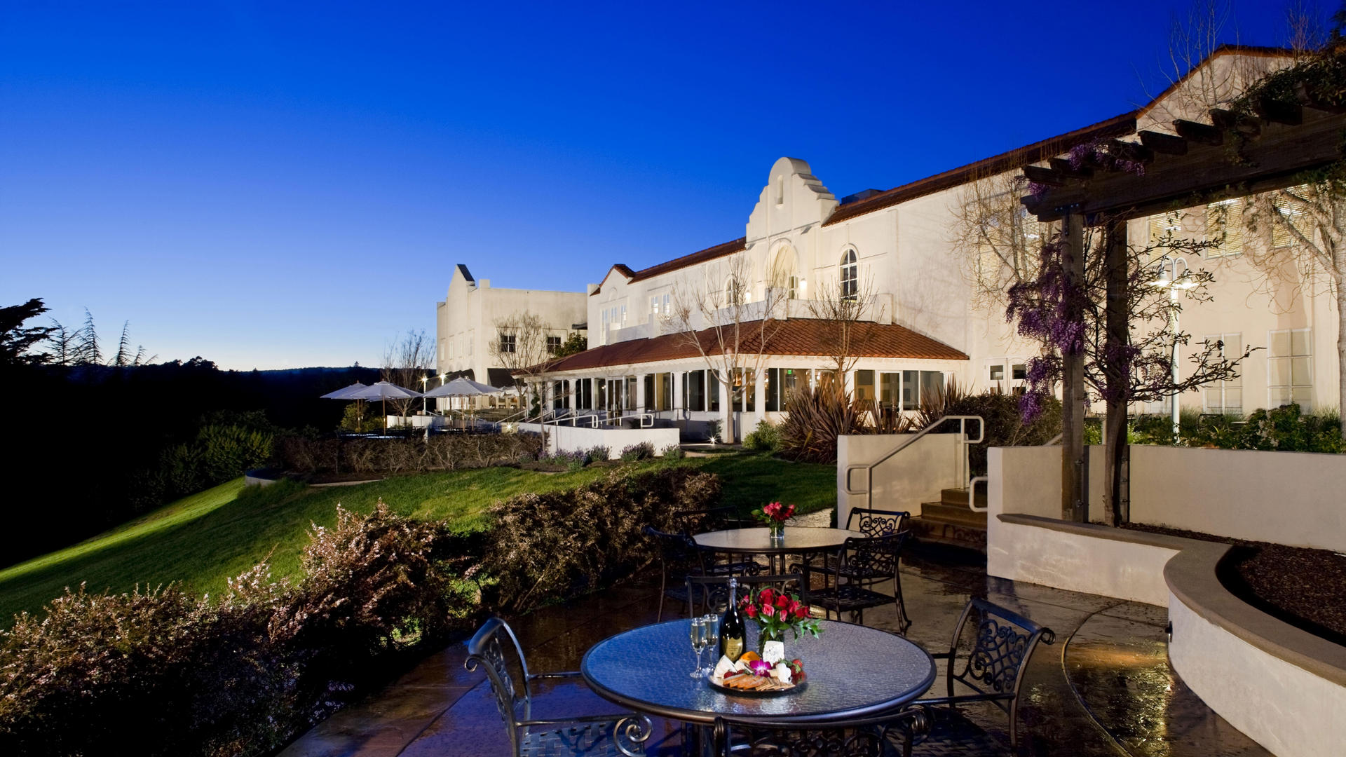 Awards & Accolades for Chaminade Resort & Spa