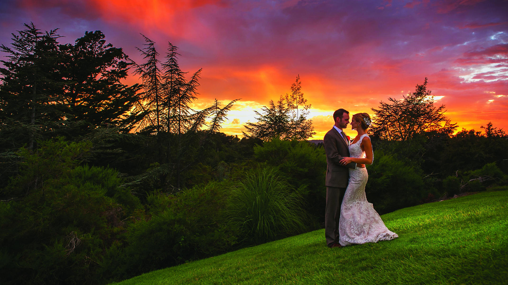 Weddings at Chaminade Resort & Spa