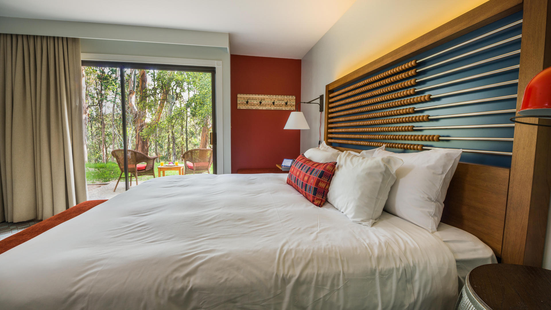 Guest Suites at Chaminade Resort & Spa