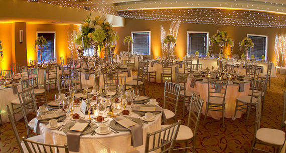 Your Dream Wedding at Chaminade Resort & Spa