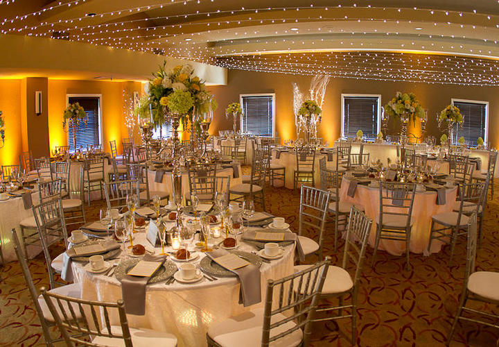 Chaminade wedding planners